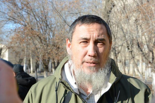 «Нет субсидий – нет хлеба, мяса и молока!» Подробности первого митинга аграриев Актюбинской области