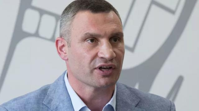 Против мэра Киева Виталия Кличко возбудили уголовное дело о госизмене и хищении денег