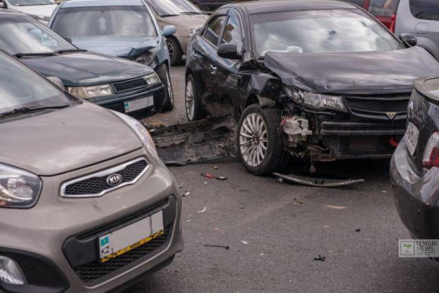 Почему невиновных в ДТП водителей могут оштрафовать