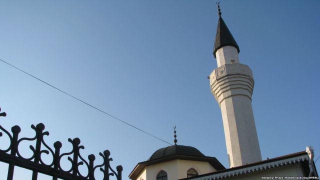 В городе Кандыагаш Актюбинской области обокрали мечеть