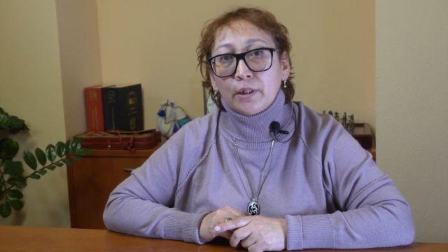 """""""Я стала жертвой травли в Интернете"""".  Алия Каржасова ответила   Асель Баяндаровой"""