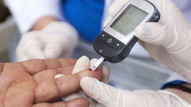 Как снизить риск возникновения сахарного диабета