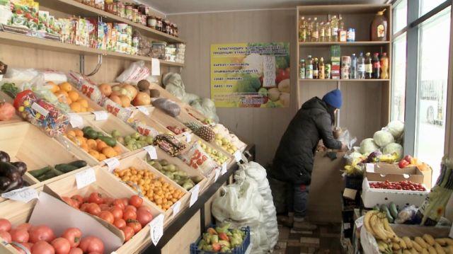 На рынке Усть-Каменогорска нет собственной продукции