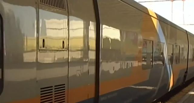 """Известного спортсмена подозревают в попытке изнасилования в поезде """"Тальго"""""""