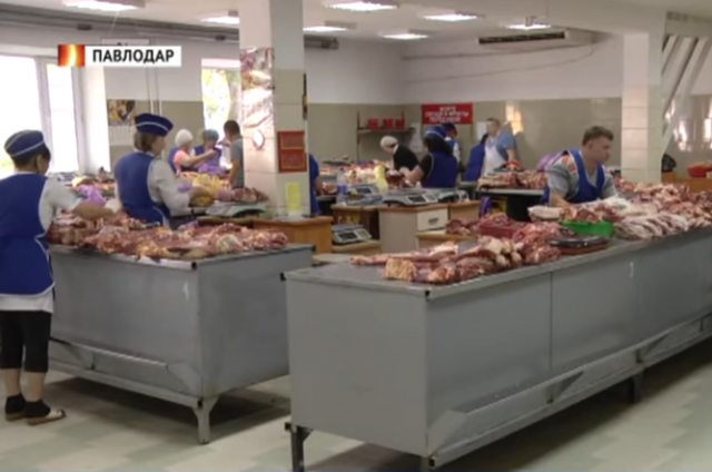 С января 2020 года грядет волна роста цен. Новый режим налогообложения в Казахстане приведёт к подорожанию мяса