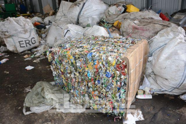 Что делают с мусором в Актобе. Проблемы местного полигона
