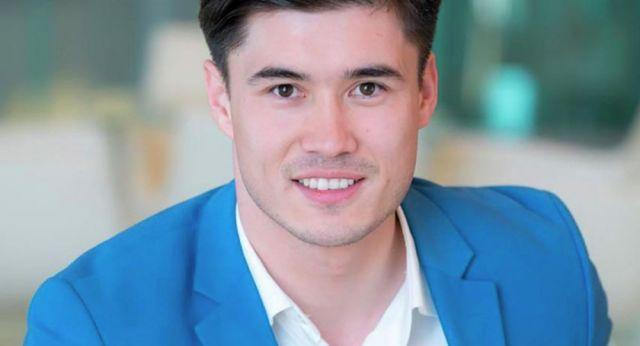 29-летний актер назначен главой Актюбинского областного театра