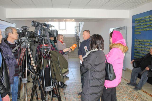 Фермеры Актюбинской области грозят общереспубликанским митингом