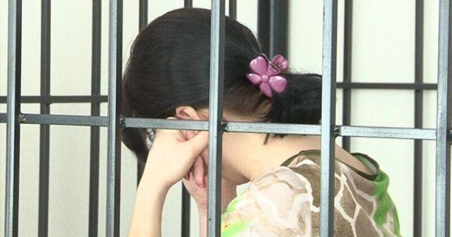 Школьницу, забившую насмерть женщину в Костанае, осудили на 6 лет колонии