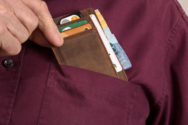 Мошенники придумали новый способ кражи денег с банковских карт