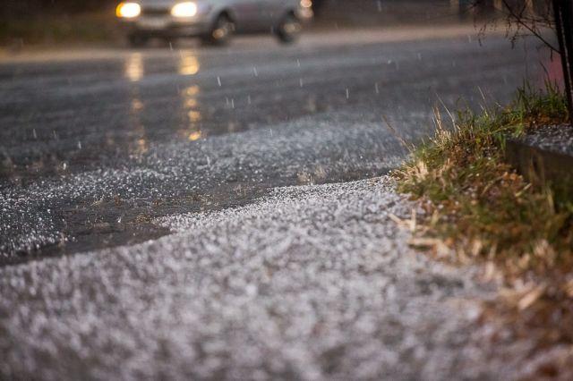 Неустойчивую погоду прогнозируют синоптики в Казахстане 15 ноября