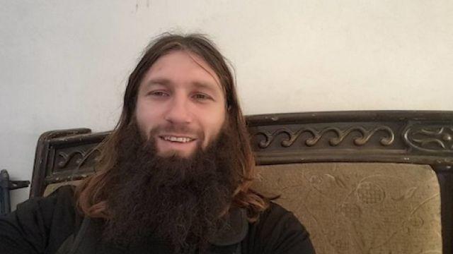 В Украине поймали одного из ключевых лидеров ИГ*