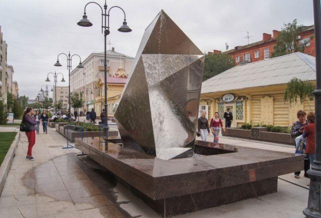 Омск назвали «самым казахским городом России»