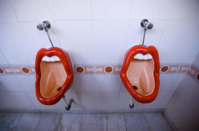 """Всемирный день туалета: саммит в России и """"туалетная революция"""" в Китае"""