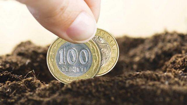 Платить единый земельный налог казахстанские фермеры начнут с 1 января 2020 года