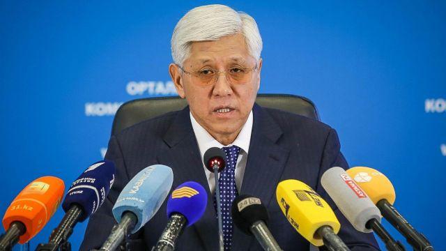 Аким Алматинской области о Манзорове: С любым такая ситуация может случиться
