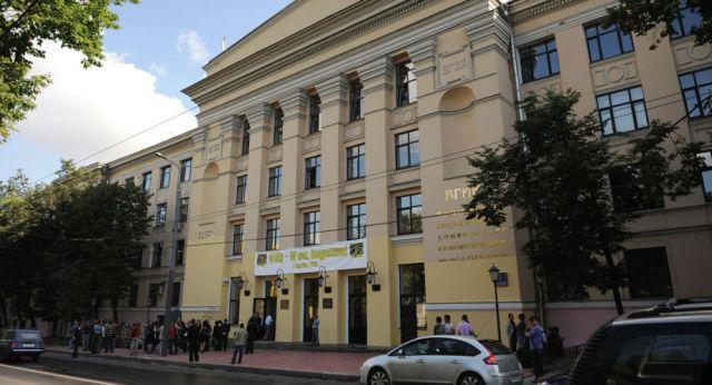 Казахстанцы смогут бесплатно учиться во ВГИКе