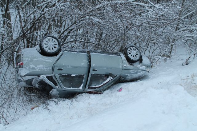 В ДТП на трассе «Самара-Шымкент» погибла гражданка Киргизии