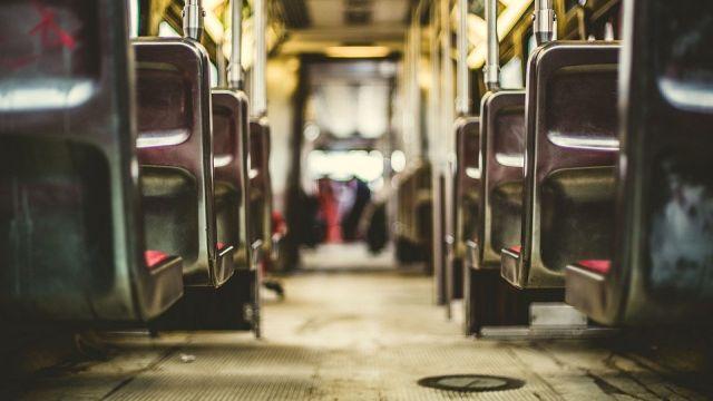 Забастовка автобусников в Алматы: стали известны подробности