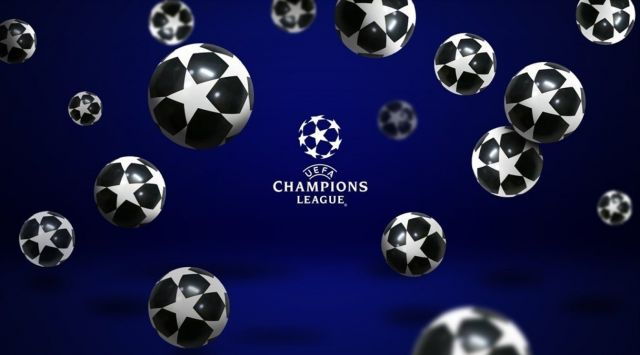 Лига чемпионов 2019 – обзор матчей 26.11.2019