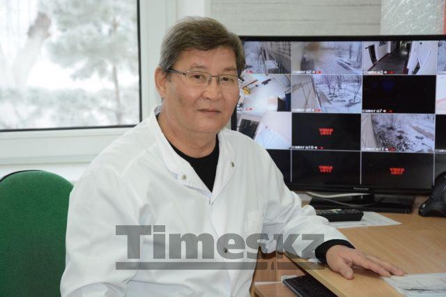 С «крокодила» на «скорость». О проблемах наркомании в Актюбинской области рассказал врач-нарколог