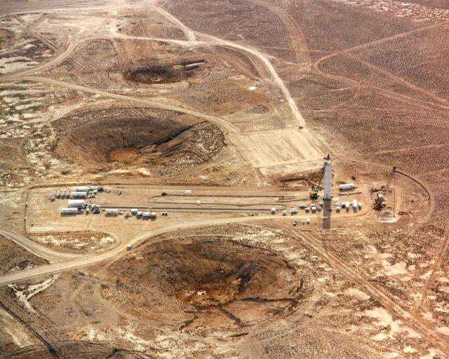 Шокирующие факты о Семипалатинском ядерном полигоне рассказали ученые