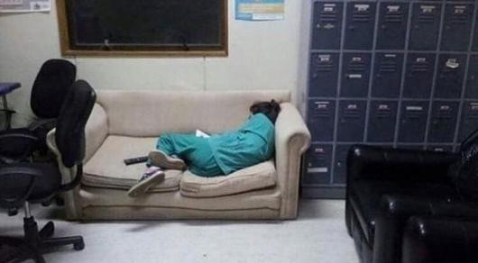 """Биртанов отреагировал на """"крик души"""" казахстанского врача в соцсети"""