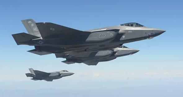 Во Франции призвали США прекратить навязывать вооружения странам НАТО