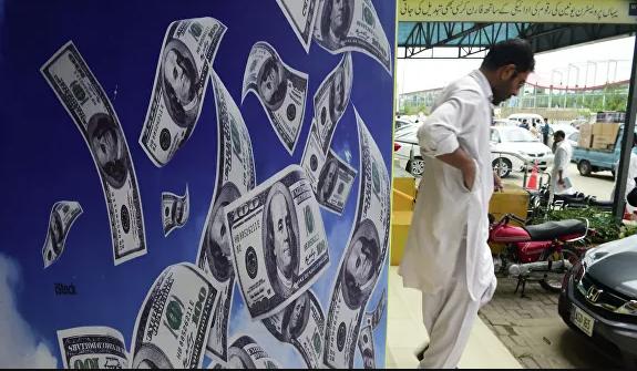 Пакистан вернет России $93,5 млн долга бывшего СССР