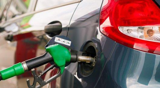 Подорожание бензина объяснил министр финансов