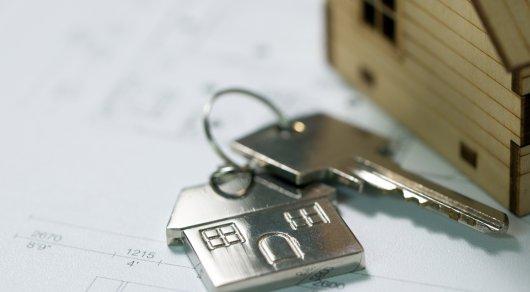 За умершими и уехавшими из страны числится более 800 тысяч объектов недвижимости в Казахстане