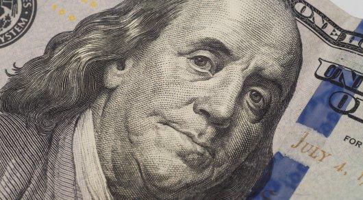 Курс доллара на декабрь спрогнозировал эксперт