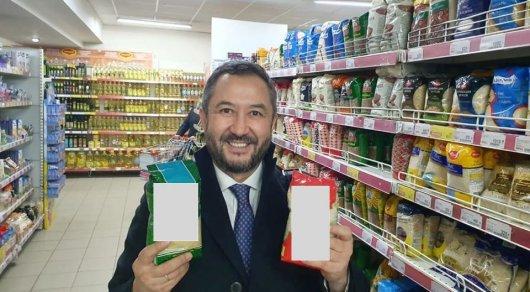 Адвокат подсчитал, сколько денег теряют казахстанцы из-за отсутствия на упаковках цены за килограмм