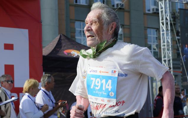 Врач-геронтолог назвал три способа подготовиться к старости