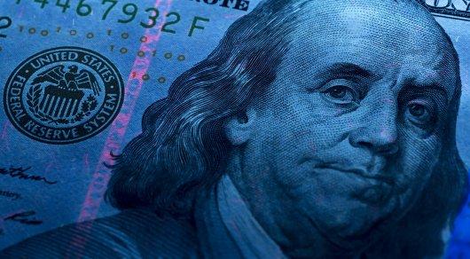 Эксперты спрогнозировали курс доллара на начало 2020 года