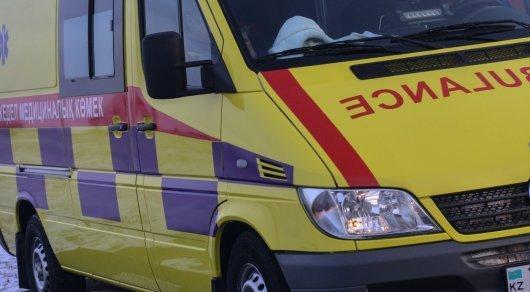 Три человека насмерть отравились в Атырау