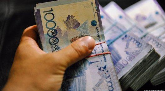 Служительница Фемиды в Актобе присвоила свыше 1 миллиона тенге