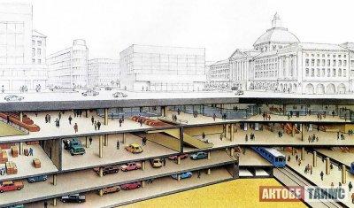 Как урбанистика может спасти Актобе от превращения в забытую «деревню»?