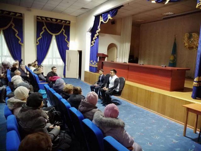 В Алматы 117 семей получили компенсации за сносимое на месте развязки жилье