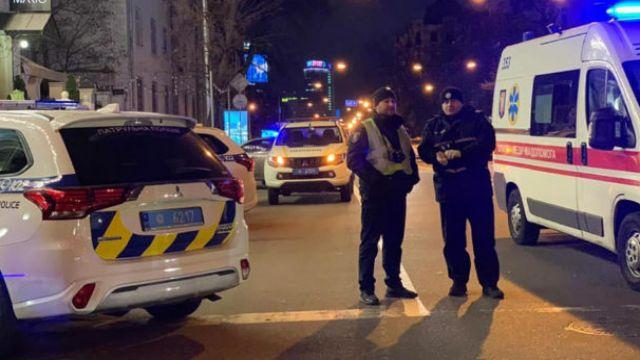 Киллер застрелил ребенка во время покушения на депутата в Киеве