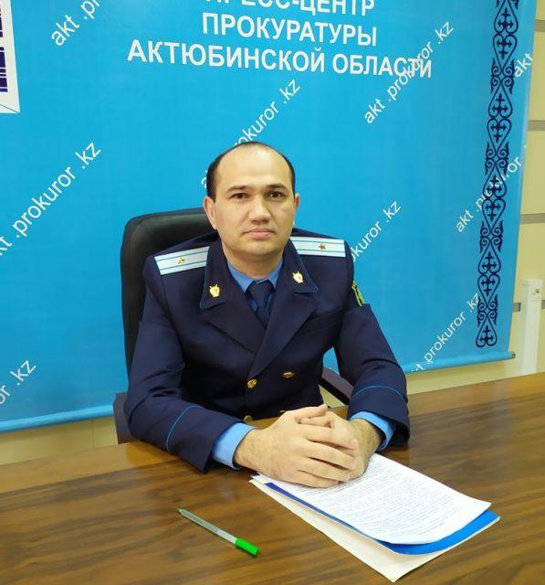 За три года из казны Актюбинской области похитили 830 миллионов тенге