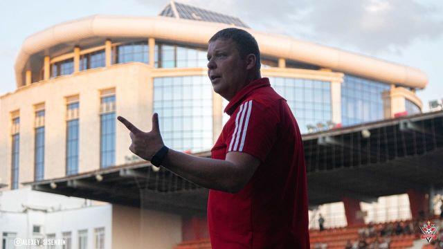 Останется ли на должности нынешний директор ФК «Актобе» Самат Смаков