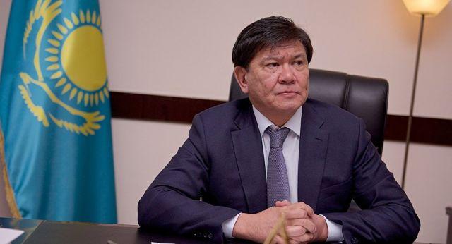 Экс-советник президента прокомментировал реакцию Украины на слова Токаева о Крыме