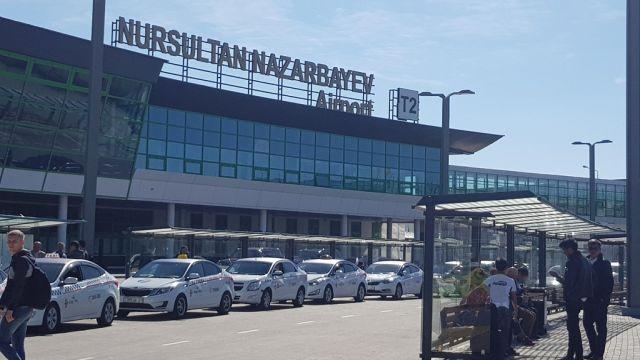 Что произошло на самом деле в аэропорту Нур-Султана
