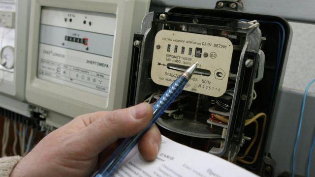 С нового года тарифы на электроэнергию могут вырасти