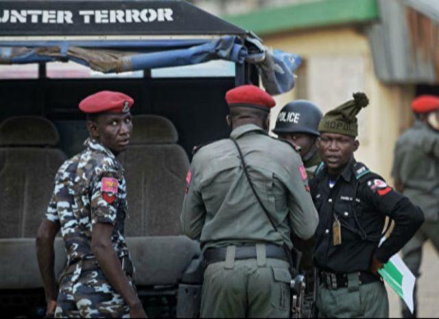 В Нигерии казнили четырёх человек, похищенных при нападении на гуманитарную НПО