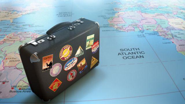 В каких случаях вас могут не выпустить за границу