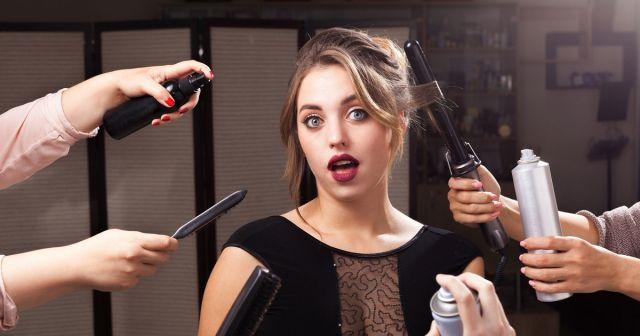 Трюки парикмахеров. О чём вам не расскажут в салонах красоты