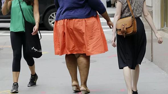 Ученые опровергли главный миф о причинах ожирения