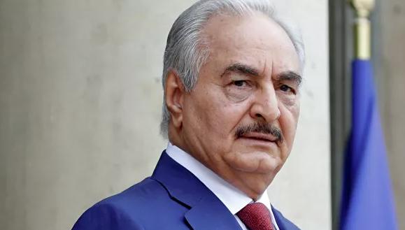 Хафтар не подписал соглашение о перемирии, сообщает источник